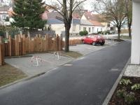 Vjezdové a parkovací zábrany 2