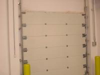 Sekční vrata 1