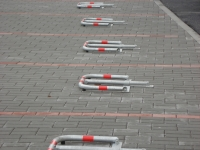 Vjezdové a parkovací zábrany 1