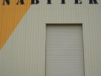 Rolovací vrata a mříže 1