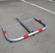 Vjezdové a parkovací zábrany 4